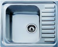 Мойка кухонная Teka Classico 1C (микротекстура) -