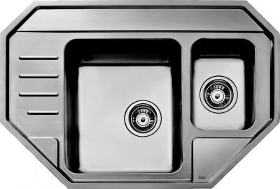Мойка кухонная Teka Stage 60 E-CN - общий вид