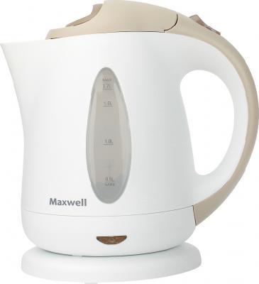 Электрочайник Maxwell MW-1022 - общий вид