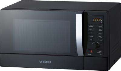 Микроволновая печь Samsung CE107MTR-B - общий вид