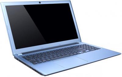 Ноутбук Acer Aspire V5-531G-987B4G50Mabb (NX.M1LEU.001) - общий вид