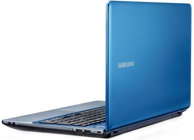 Ноутбук Samsung 355V5C (NP-355V5C-S0LRU) - общий вид