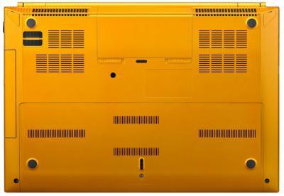 Ноутбук Samsung 700G7A (NP-700G7A-S03RU) - общий вид