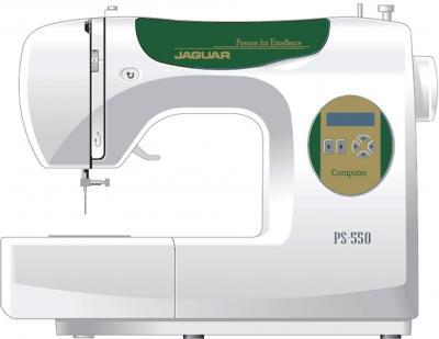 Швейная машина Jaguar PS-550 - рисунок