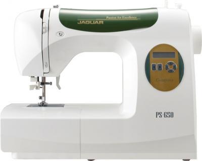 Швейная машина Jaguar PS-650 - общий вид
