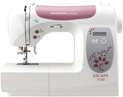 Швейная машина Jaguar Escape V-300 - общий вид
