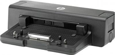 Док-станция для ноутбука HP 90W (A7E32AA) - общий вид