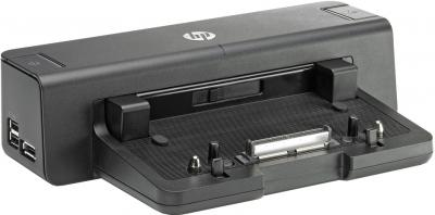 Док-станция для ноутбука HP 230W (A7E34AA) - общий вид