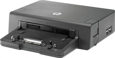 Док-станция для ноутбука HP 120W Advanced (A7E36AA) - общий вид