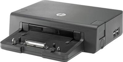 Док-станция для ноутбука HP 230W Advanced (A7E38AA) - общий вид