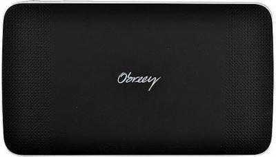 Планшет PocketBook SURFPad U7 (Black-Gray) - общий вид