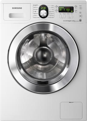 Стиральная машина Samsung WF1802WPC (WF1802WРС/YLР) - общий вид