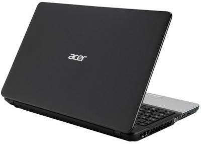 Ноутбук Acer Aspire E1-531-B8302G32Mnks (NX.M12EU.018) - общий вид