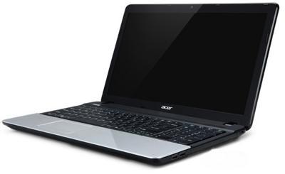 Ноутбук Acer Aspire E1-531-B8302G50Mnks (NX.M12EU.019) - общий вид