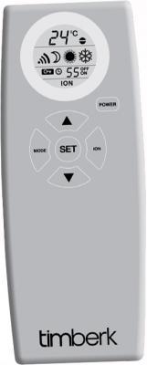 Конвектор Timberk TEC.PS1 RCE 2000 IN - пульт ДУ