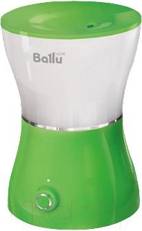 Ультразвуковой увлажнитель воздуха Ballu UHB-301 (зеленый)
