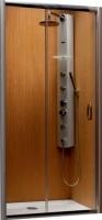 Дверь душевой кабины Radaway Premium Plus DWJ 1500 (33343-01-01N) -