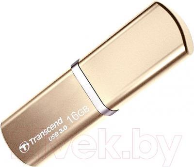 Usb flash накопитель Transcend JetFlash 820G 16GB (TS16GJF820G)