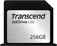 Карта памяти Transcend JetDrive Lite 350 256 Gb (TS256GJDL350) -