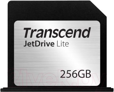 Карта памяти Transcend JetDrive Lite 350 256 Gb (TS256GJDL350)