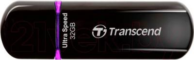 Usb flash накопитель Transcend JetFlash 600 32 Gb (TS32GJF600)