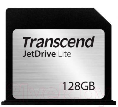 Карта памяти Transcend JetDrive Lite 130 128 Gb (TS128GJDL130)