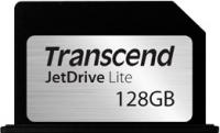 Карта памяти Transcend JetDrive Lite 330 128 Gb (TS128GJDL330) -