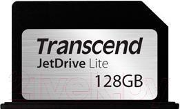 Карта памяти Transcend JetDrive Lite 330 128 Gb (TS128GJDL330)