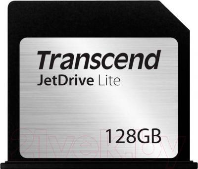Карта памяти Transcend JetDrive Lite 350 128 Gb (TS128GJDL350)