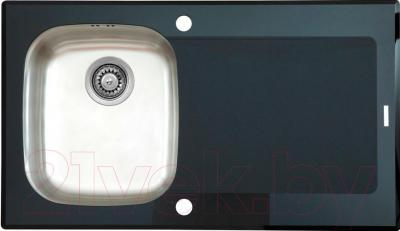 Мойка кухонная Kromevye TG 5086S