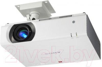 Проектор Sony VPL-CW256 - возможность крепления к потолку