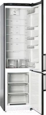 Холодильник с морозильником ATLANT ХМ 4426-060 ND