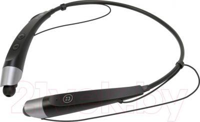 Наушники-гарнитура LG Tone + HBS-500 (черный)