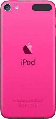 MP3-плеер Apple iPod touch 16Gb MKGX2RP/A (розовый)