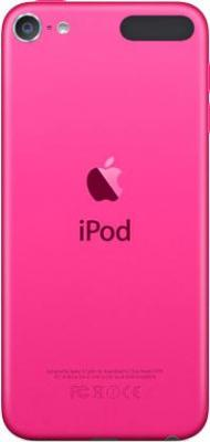 MP3-плеер Apple iPod touch 32Gb MKHQ2RP/A (розовый)