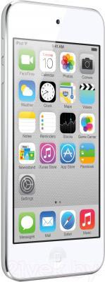 MP3-плеер Apple iPod touch 32Gb MKHX2RP/A (бело-серебристый)
