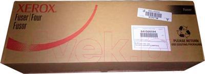 Закрепляющий термоузел Xerox 641S00594