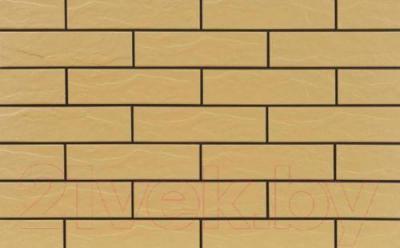 Фасад клинкерный Cerrad Piaskowa Рустик (245x65)
