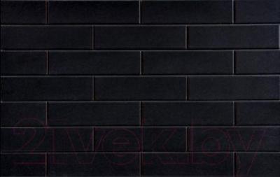 Фасад клинкерный Cerrad Nero (245x65)