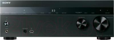AV-ресивер Sony STR-DH750 - общий вид