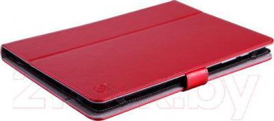 Чехол для планшета Prestigio PTCL0207RD - пример использования