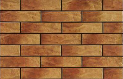 Фасад клинкерный Cerrad Dakota Рустик (245x65)