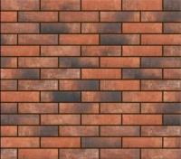 Плитка Cerrad Loft Brick Chili (245x65) -