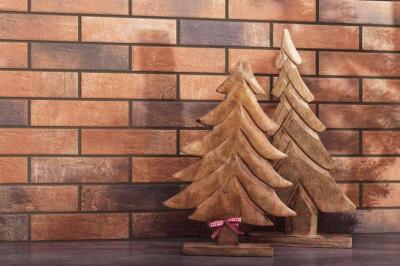 Плитка Cerrad Loft Brick Chili (245x65)