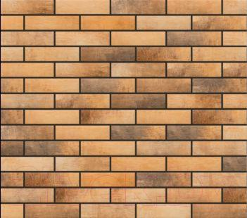 Плитка Cerrad Loft Brick Curry (245x65)
