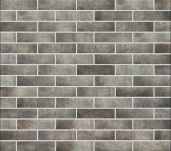 Фасад клинкерный Cerrad Loft Brick Pepper (245x65)