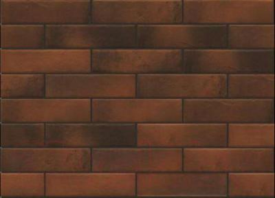 Фасад клинкерный Cerrad Retro Brick Chili (245x65)