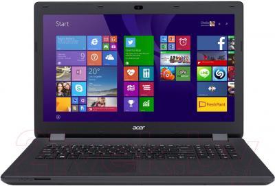 Ноутбук Acer Aspire ES1-731-P24C (NX.MZSEU.011)