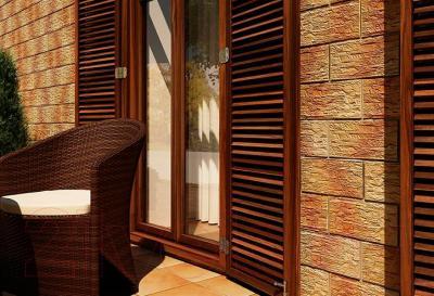 Фасад клинкерный Cerrad Cer 33 Limonit (300x148)