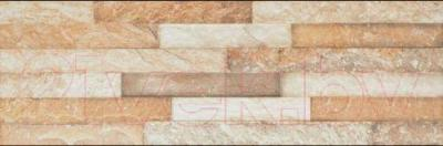 Фасад клинкерный Cerrad Kallio Amber (450x150)